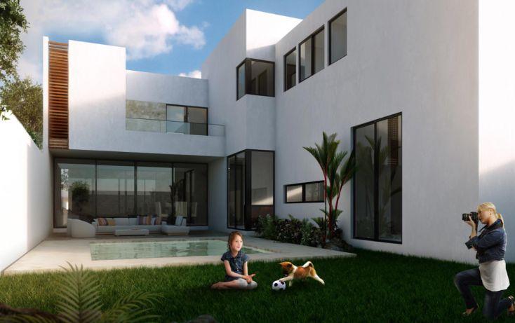 Foto de casa en condominio en venta en, temozon norte, mérida, yucatán, 1314893 no 03