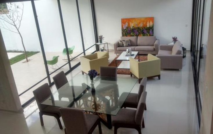 Foto de casa en venta en  , temozon norte, m?rida, yucat?n, 1314893 No. 04