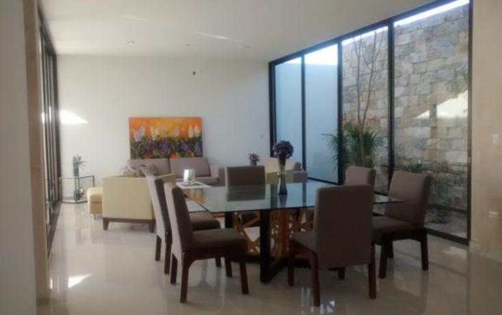 Foto de casa en condominio en venta en, temozon norte, mérida, yucatán, 1314893 no 05