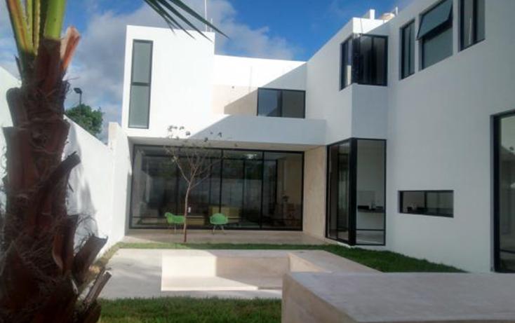 Foto de casa en venta en  , temozon norte, m?rida, yucat?n, 1314893 No. 10