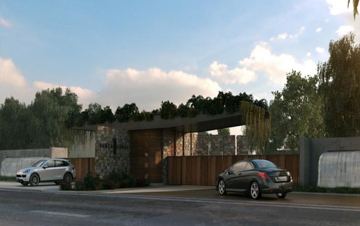 Foto de casa en condominio en venta en, temozon norte, mérida, yucatán, 1314893 no 12