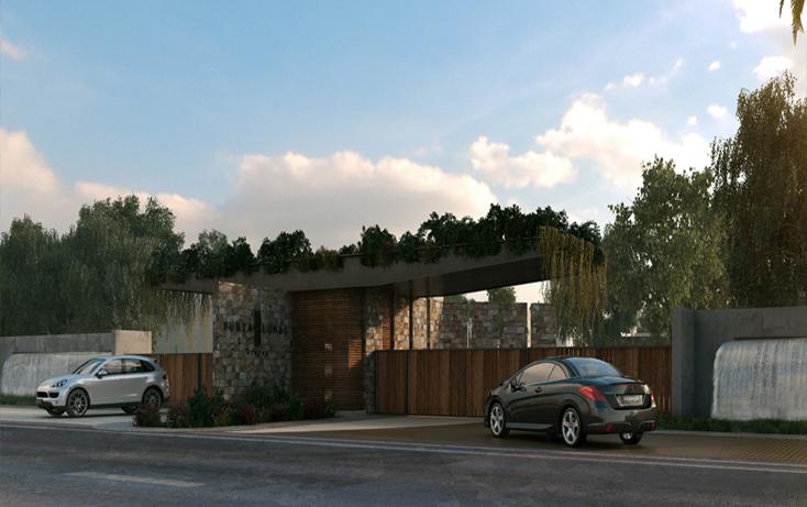 Foto de casa en venta en  , temozon norte, m?rida, yucat?n, 1314893 No. 13