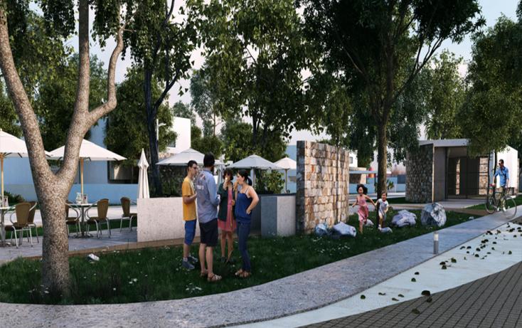 Foto de casa en condominio en venta en, temozon norte, mérida, yucatán, 1314893 no 17
