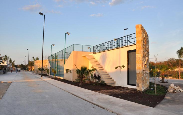 Foto de casa en condominio en venta en, temozon norte, mérida, yucatán, 1314893 no 22