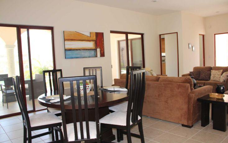 Foto de casa en venta en, temozon norte, mérida, yucatán, 1317371 no 02