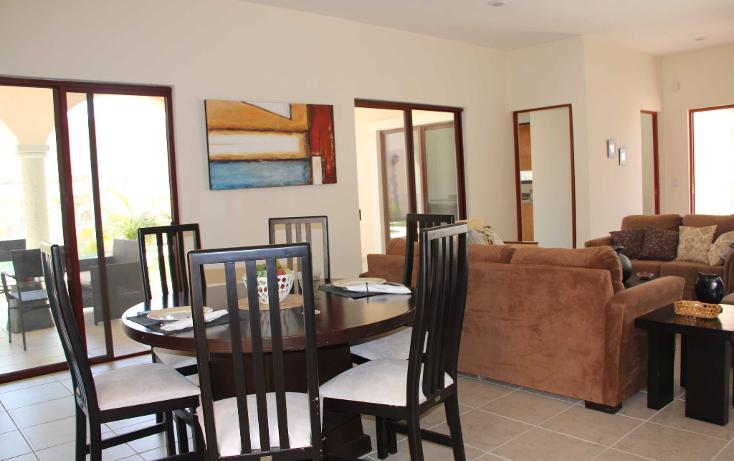 Foto de casa en venta en  , temozon norte, mérida, yucatán, 1317371 No. 02