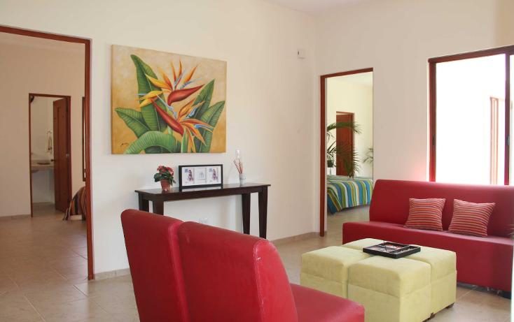 Foto de casa en venta en  , temozon norte, mérida, yucatán, 1317371 No. 03