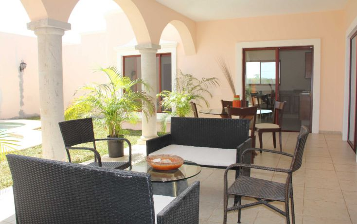 Foto de casa en venta en, temozon norte, mérida, yucatán, 1317371 no 04