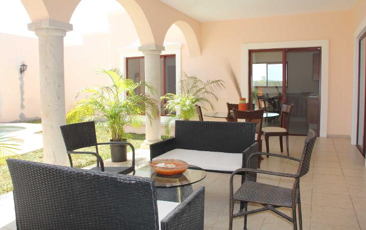 Foto de casa en venta en  , temozon norte, mérida, yucatán, 1317371 No. 04