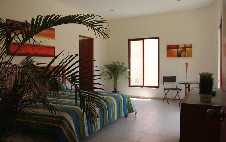 Foto de casa en venta en  , temozon norte, mérida, yucatán, 1317371 No. 08