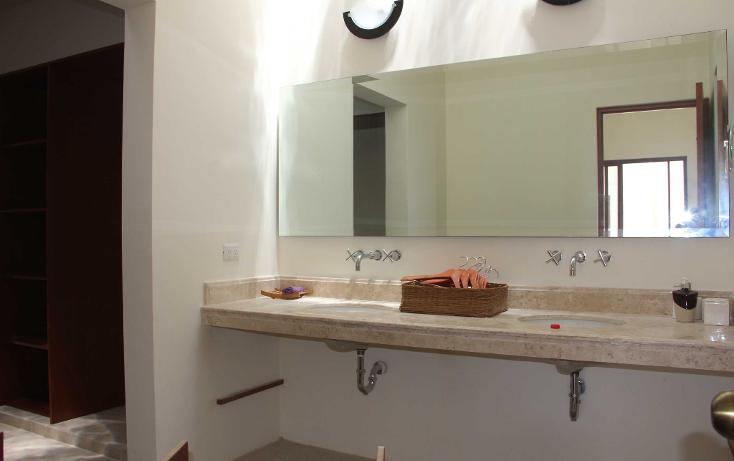 Foto de casa en venta en  , temozon norte, mérida, yucatán, 1317371 No. 09