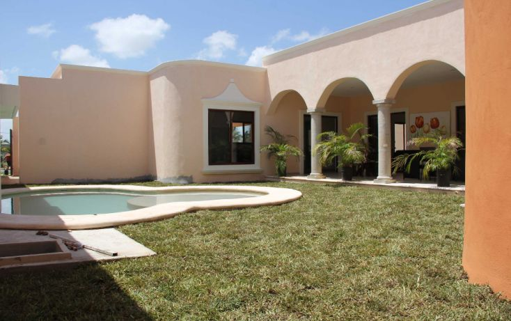 Foto de casa en venta en, temozon norte, mérida, yucatán, 1317371 no 12