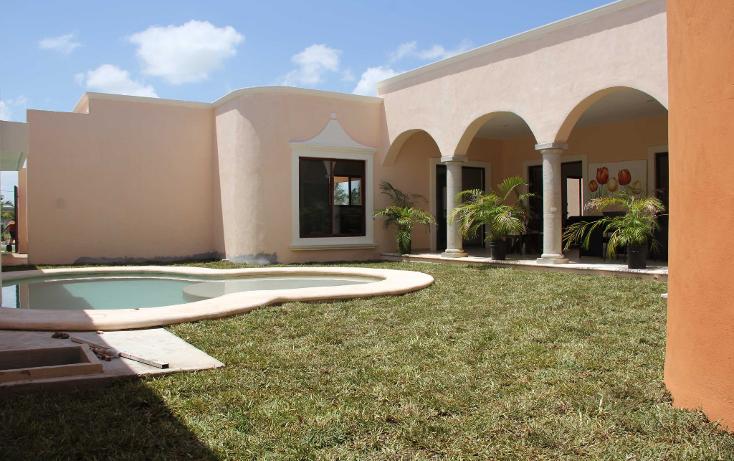 Foto de casa en venta en  , temozon norte, mérida, yucatán, 1317371 No. 12