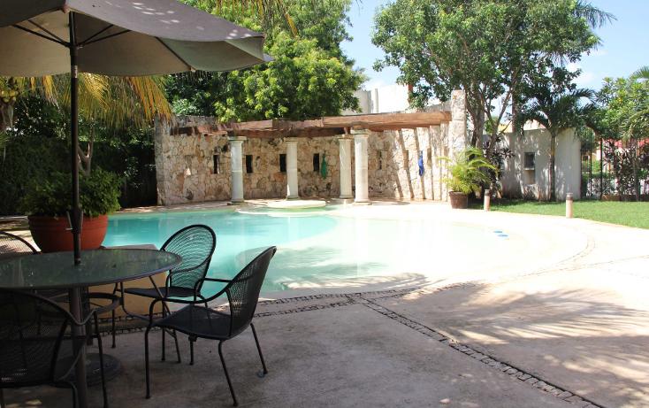 Foto de casa en venta en  , temozon norte, mérida, yucatán, 1317371 No. 16