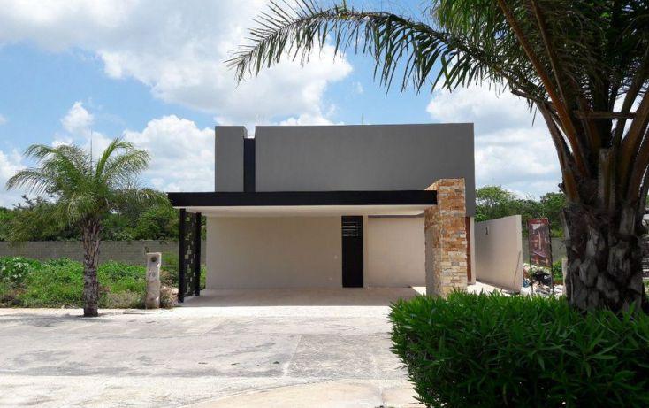 Foto de casa en condominio en venta en, temozon norte, mérida, yucatán, 1317845 no 01