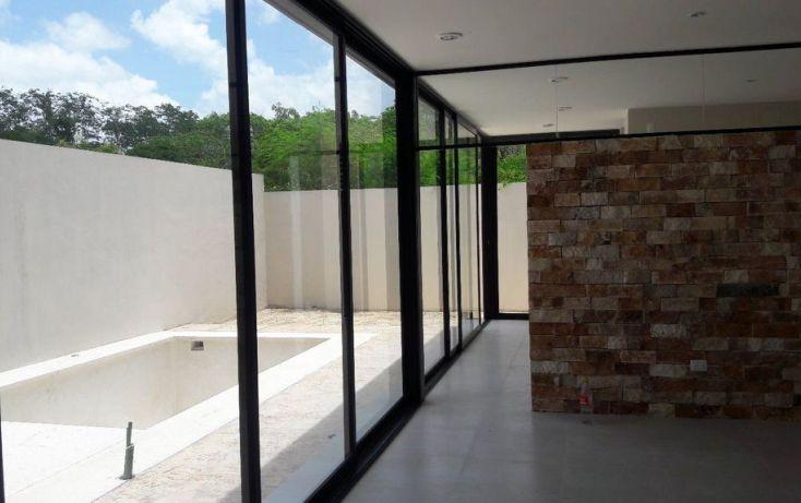 Foto de casa en condominio en venta en, temozon norte, mérida, yucatán, 1317845 no 02