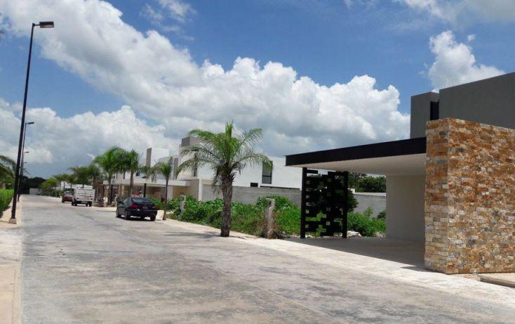 Foto de casa en condominio en venta en, temozon norte, mérida, yucatán, 1317845 no 04
