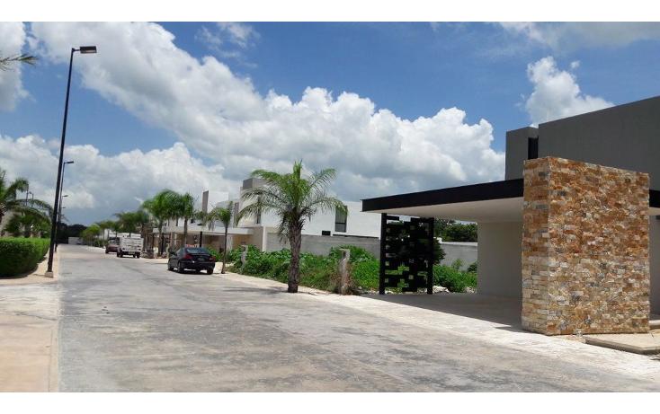 Foto de casa en venta en  , temozon norte, m?rida, yucat?n, 1317845 No. 04