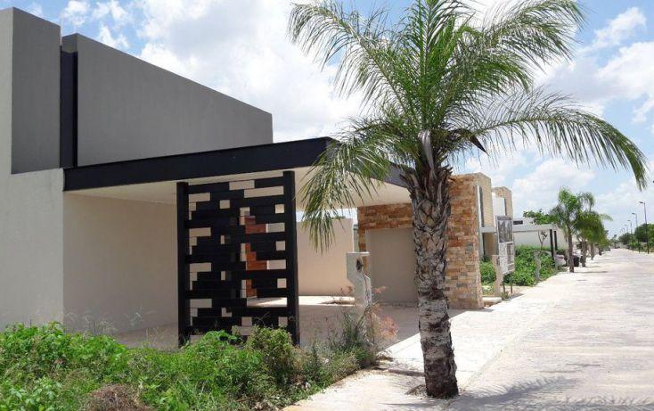 Foto de casa en condominio en venta en, temozon norte, mérida, yucatán, 1317845 no 05