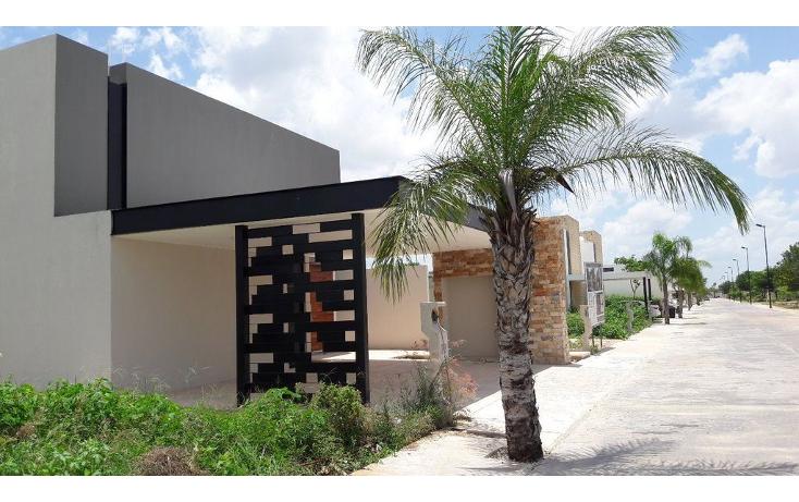 Foto de casa en venta en  , temozon norte, m?rida, yucat?n, 1317845 No. 05