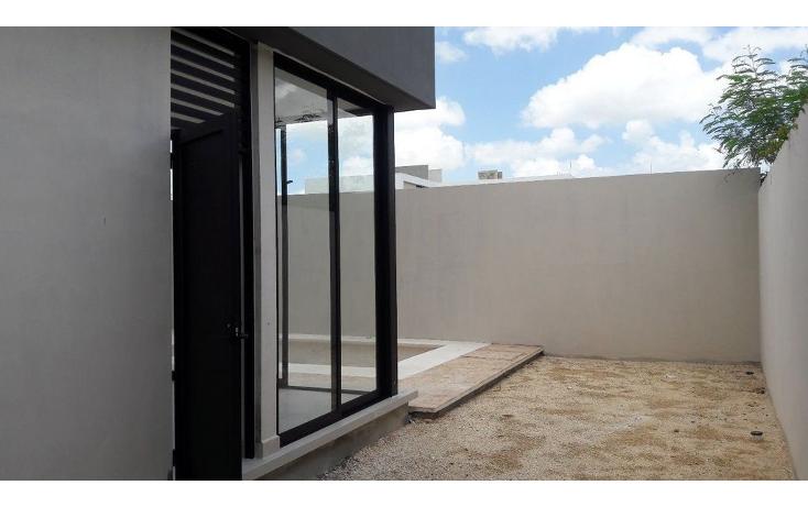 Foto de casa en venta en  , temozon norte, m?rida, yucat?n, 1317845 No. 06