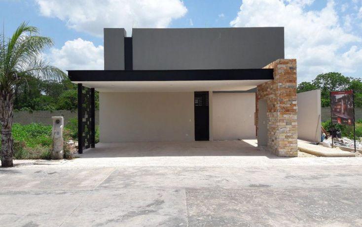 Foto de casa en condominio en venta en, temozon norte, mérida, yucatán, 1317845 no 07