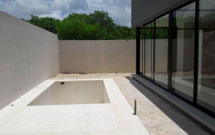 Foto de casa en condominio en venta en, temozon norte, mérida, yucatán, 1317845 no 12