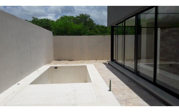 Foto de casa en venta en  , temozon norte, m?rida, yucat?n, 1317845 No. 12