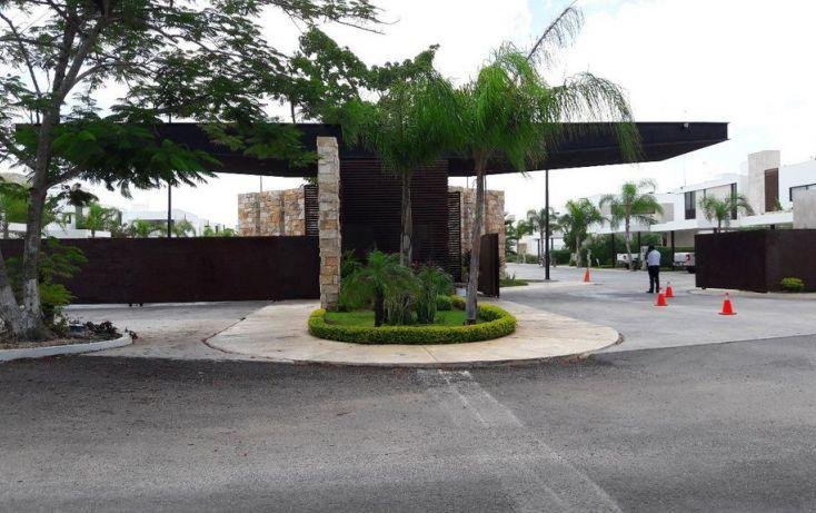 Foto de casa en condominio en venta en, temozon norte, mérida, yucatán, 1317845 no 14