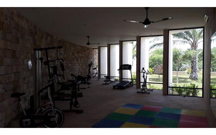 Foto de casa en venta en  , temozon norte, m?rida, yucat?n, 1317845 No. 15