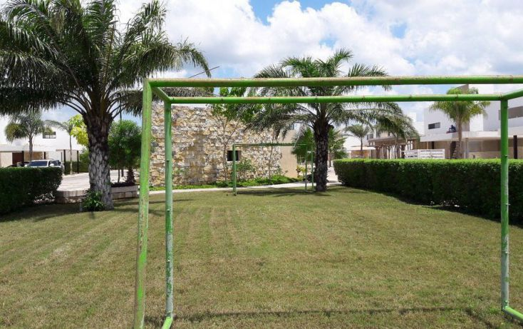 Foto de casa en condominio en venta en, temozon norte, mérida, yucatán, 1317845 no 16