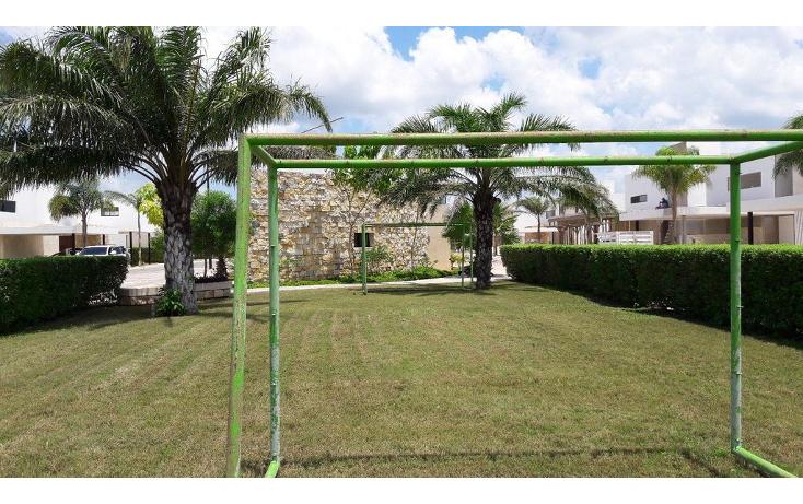 Foto de casa en venta en  , temozon norte, m?rida, yucat?n, 1317845 No. 16