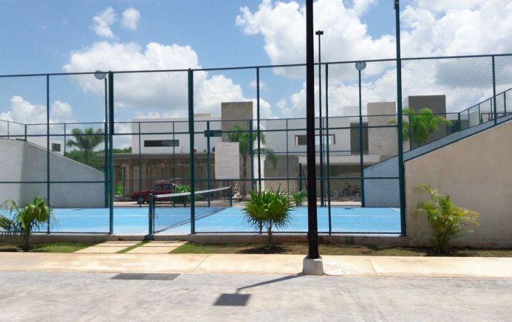 Foto de casa en condominio en venta en, temozon norte, mérida, yucatán, 1317845 no 18