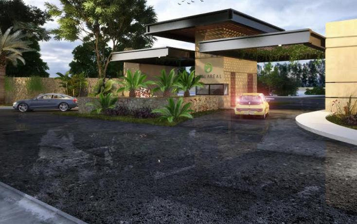 Foto de terreno habitacional en venta en  , temozon norte, mérida, yucatán, 1323439 No. 02