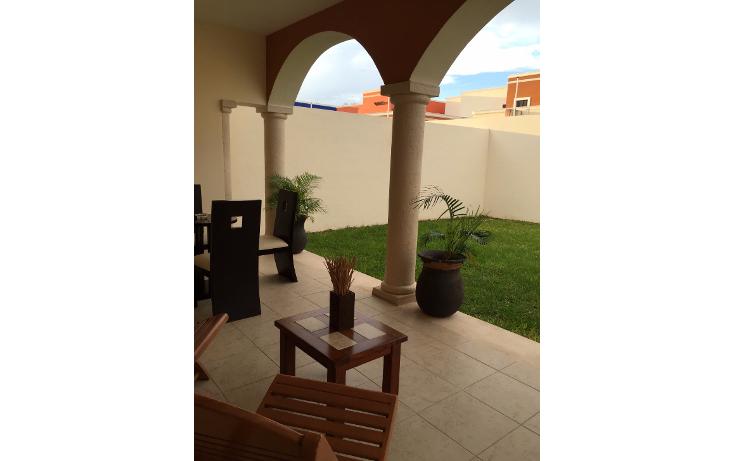 Foto de casa en venta en  , temozon norte, mérida, yucatán, 1328201 No. 03