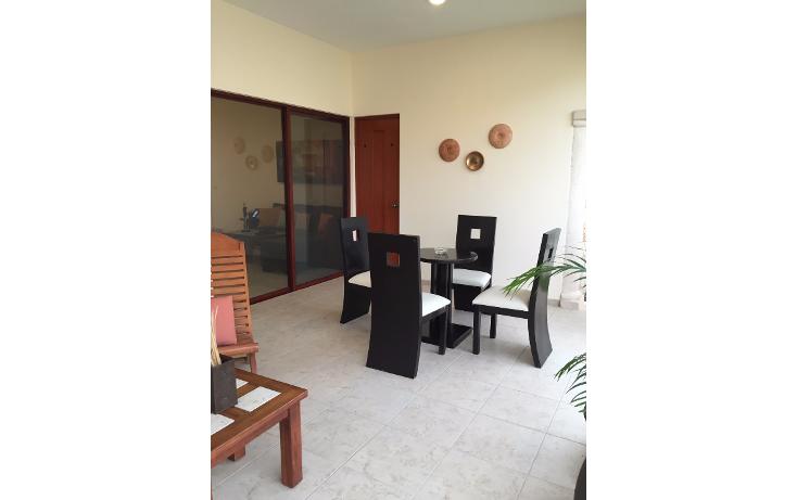 Foto de casa en venta en  , temozon norte, mérida, yucatán, 1328201 No. 04
