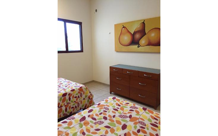 Foto de casa en venta en  , temozon norte, mérida, yucatán, 1328201 No. 09