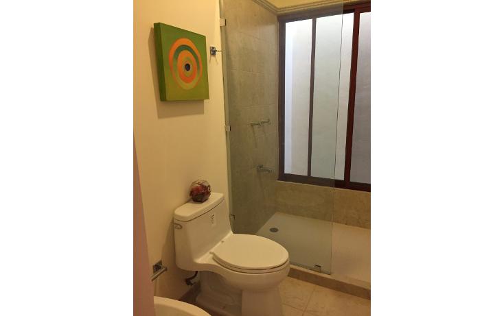 Foto de casa en venta en  , temozon norte, mérida, yucatán, 1328201 No. 12