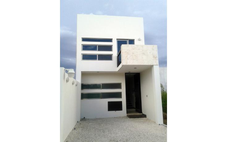 Foto de casa en venta en  , temozon norte, m?rida, yucat?n, 1337411 No. 01
