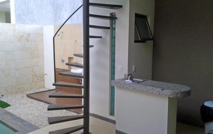 Foto de casa en venta en  , temozon norte, m?rida, yucat?n, 1337411 No. 20