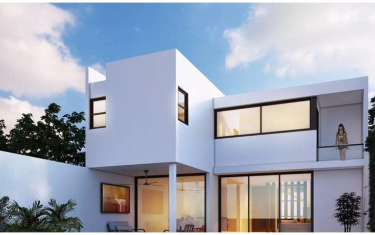 Foto de casa en venta en  , temozon norte, m?rida, yucat?n, 1339323 No. 07