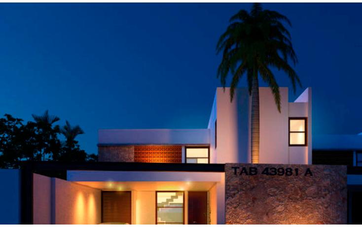 Foto de casa en venta en  , temozon norte, m?rida, yucat?n, 1339323 No. 08