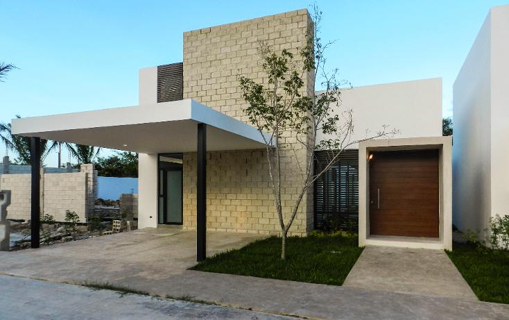 Foto de casa en venta en  , temozon norte, m?rida, yucat?n, 1353169 No. 02