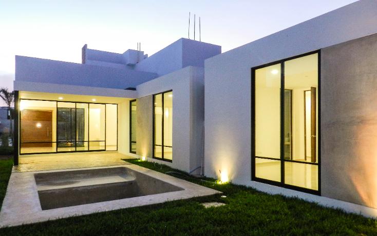 Foto de casa en venta en  , temozon norte, m?rida, yucat?n, 1353169 No. 05