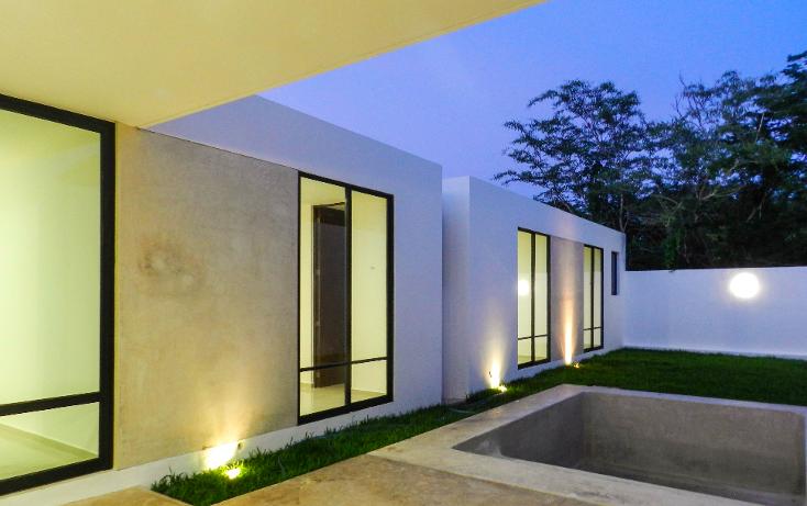 Foto de casa en venta en  , temozon norte, m?rida, yucat?n, 1353169 No. 06