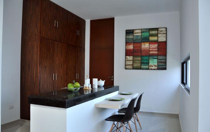 Foto de casa en venta en  , temozon norte, mérida, yucatán, 1359489 No. 04