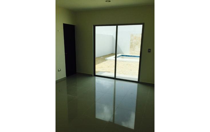 Foto de casa en venta en  , temozon norte, mérida, yucatán, 1359957 No. 03