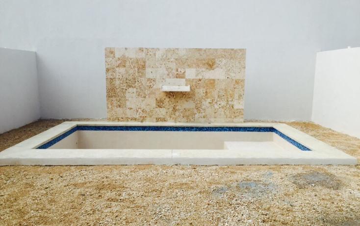 Foto de casa en venta en  , temozon norte, mérida, yucatán, 1359957 No. 04