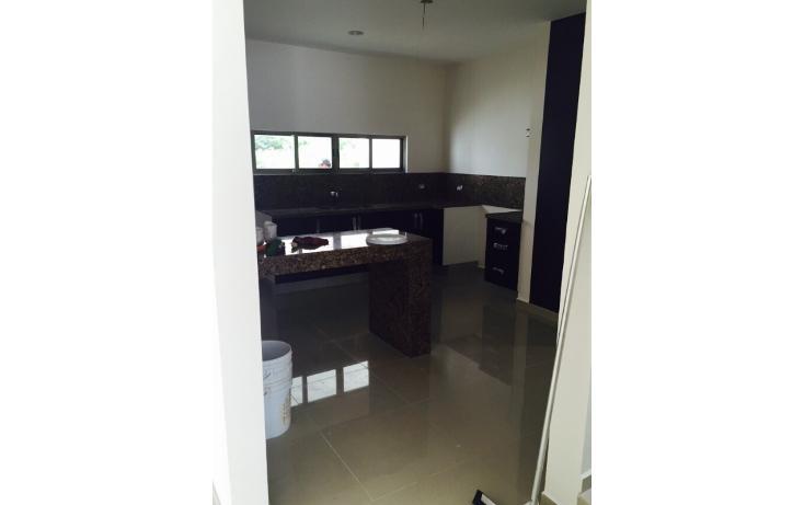 Foto de casa en venta en  , temozon norte, mérida, yucatán, 1359957 No. 07