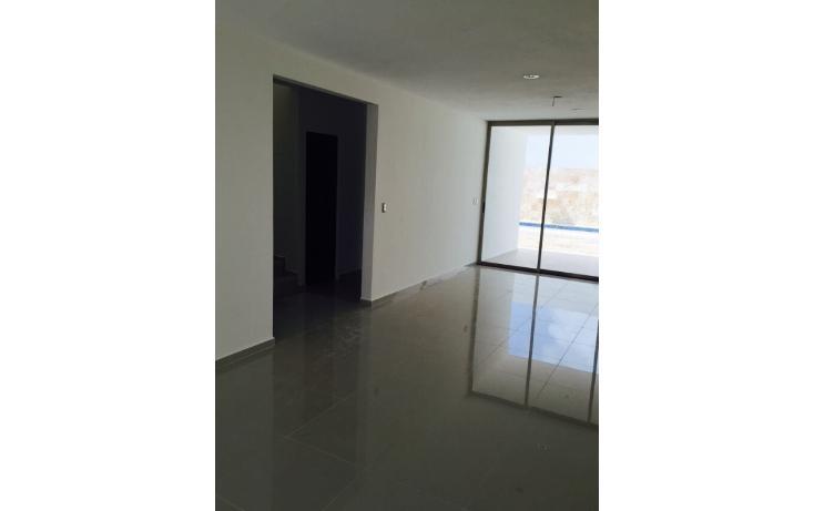 Foto de casa en venta en  , temozon norte, mérida, yucatán, 1359957 No. 09